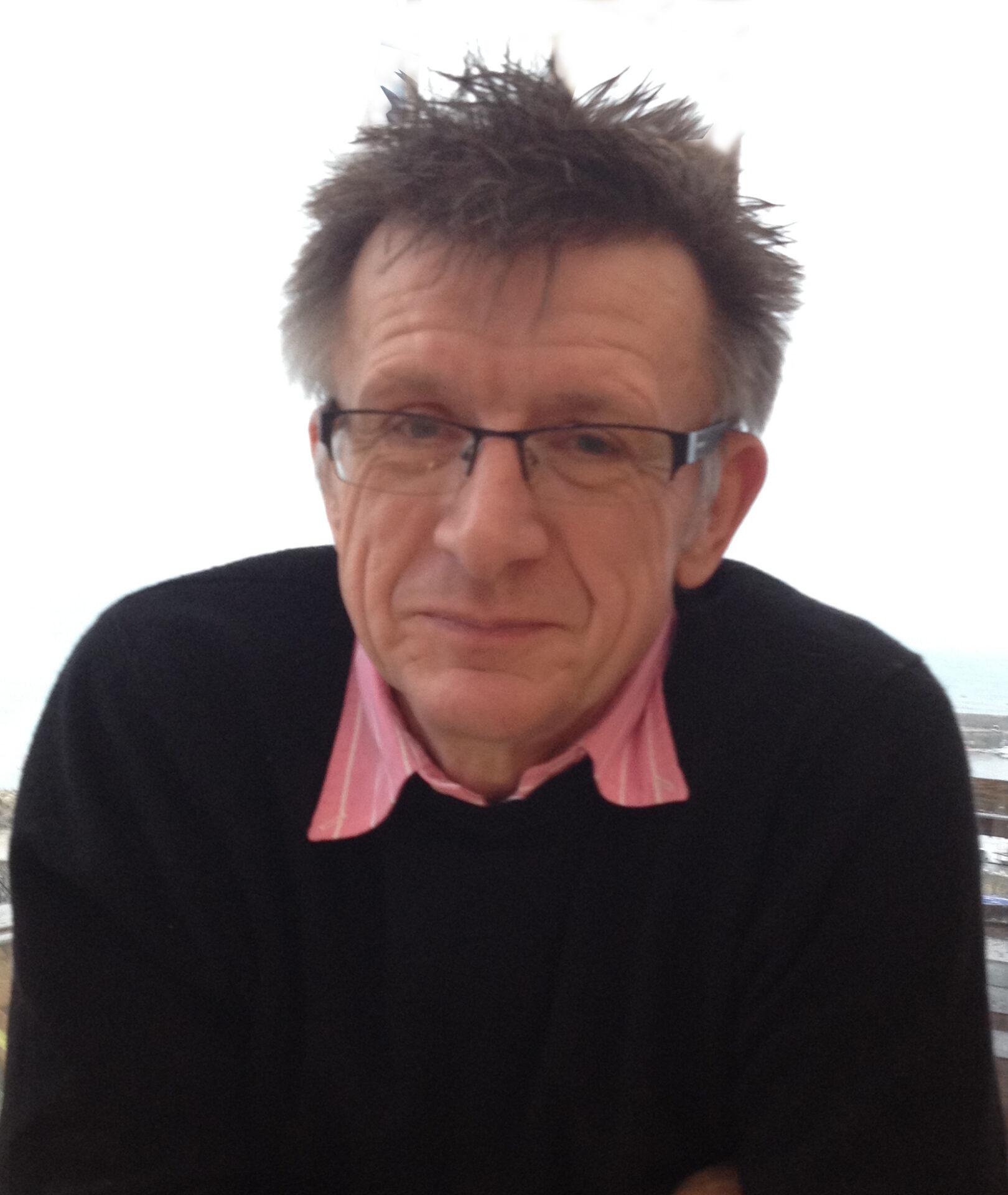 Peter Hamblin