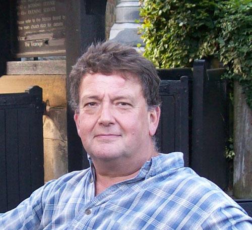 Jonny Newbould
